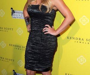 Hilary Duff: Kampf gegen Babypfunde