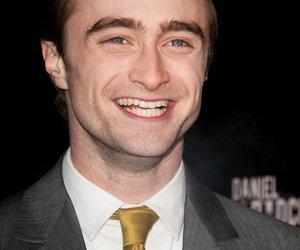 Daniel Radcliffe schlief mit Harry Potter-Fans