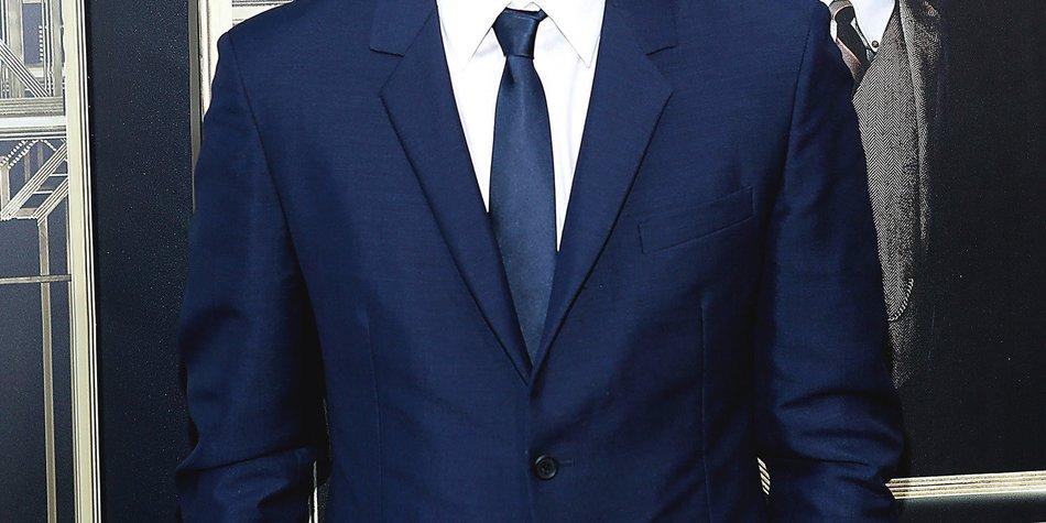 Leonardo DiCaprio datet wieder ein Model