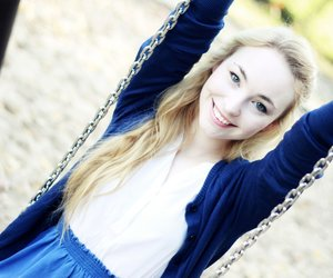 GZSZ: Soap-Sex war für Anna Juliana Jaenner harte Arbeit