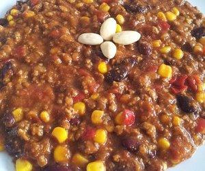 Original Chili con Carne