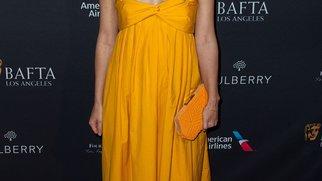 Keira Knightley zeigt ihren Babybauch