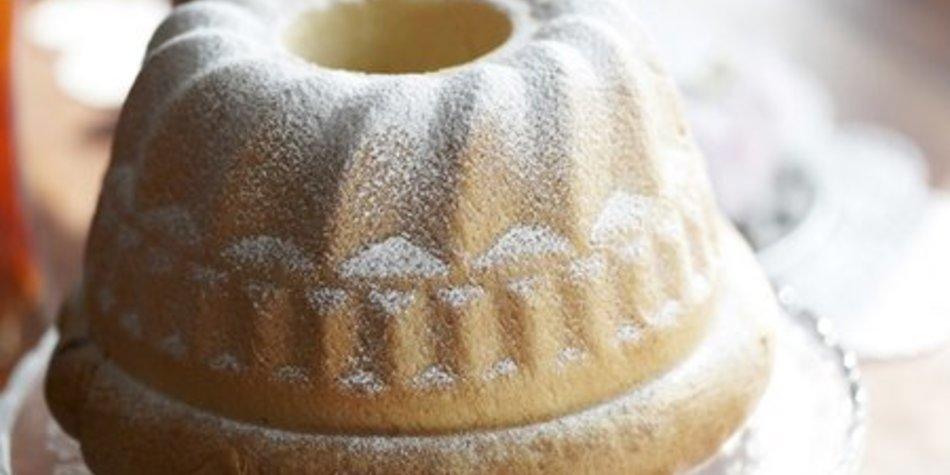 Gugelhupf Kuchen