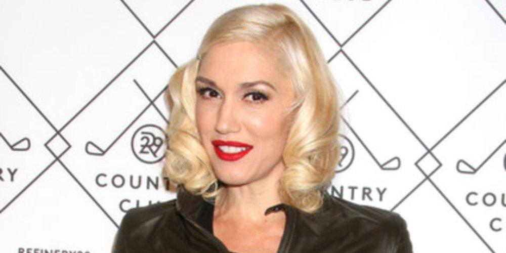Gwen Stefani Test