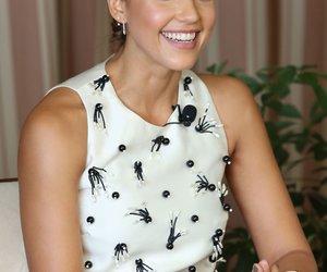 Jessica Alba mutiert zur Kürbisfanatikerin
