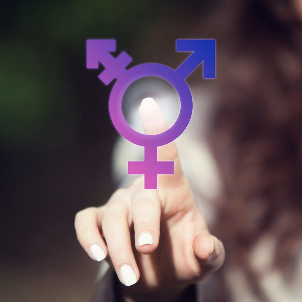 Transsexualität