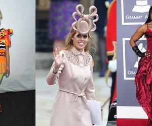 Modesünden 2011: Flops auf dem roten Teppich