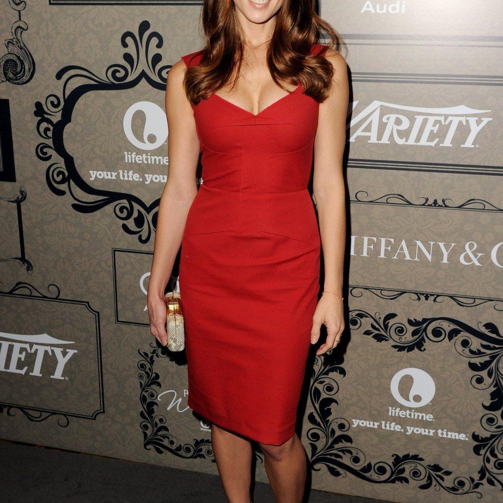 Ashley Greene: Twilight hat mich ruiniert
