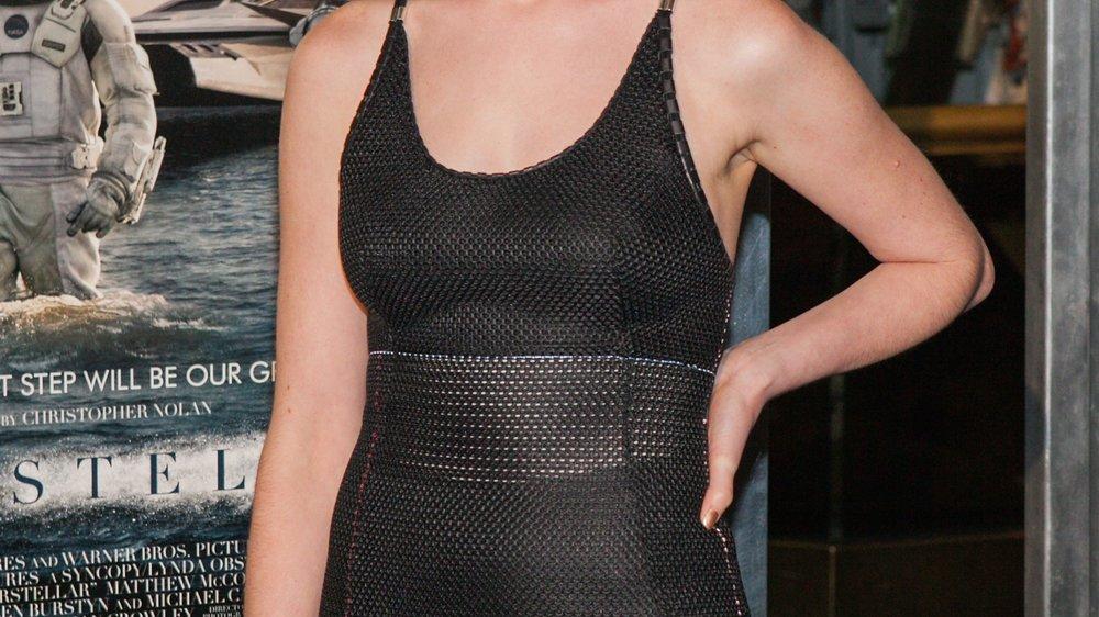 Anne Hathaway googelt sich nicht mehr