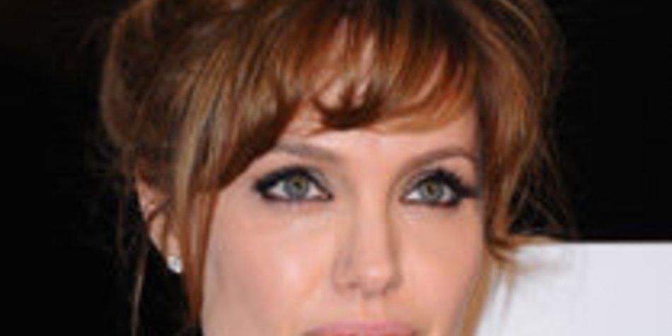 Angelina Jolie starb fast durch veganen Lebensstil