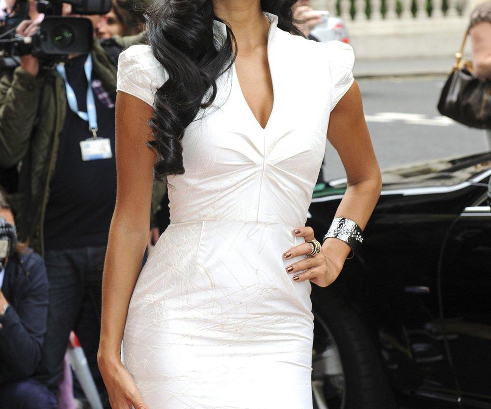 Nicole Scherzinger gesteht: Sie hatte Bulimie
