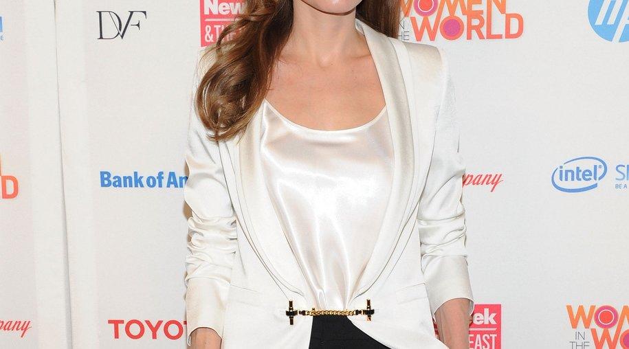 Angelina Jolie wird UNO-Sondergesandte