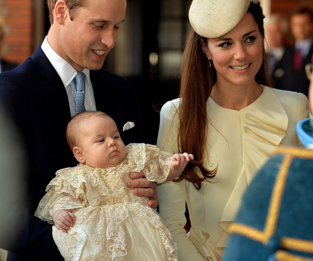 Kate Middleton: Bald geht's nach Australien