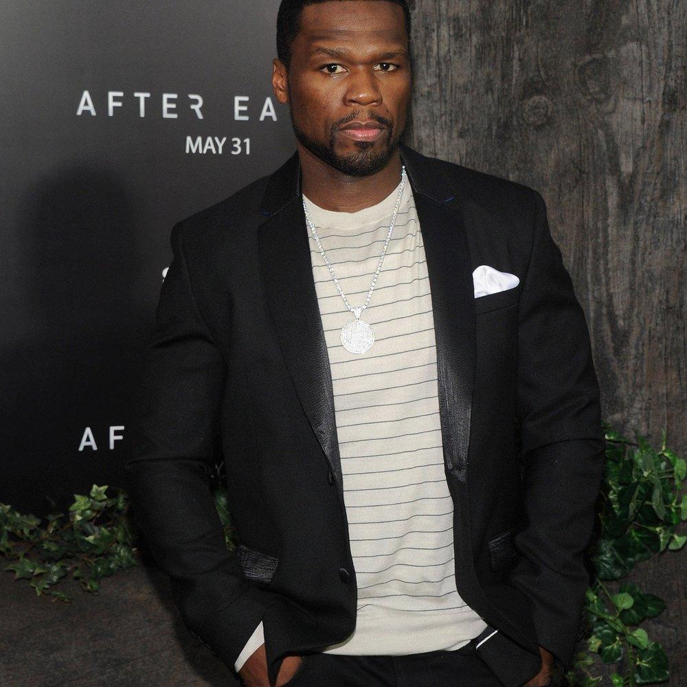 50 Cent: Schlug er seine Ex brutal zusammen?