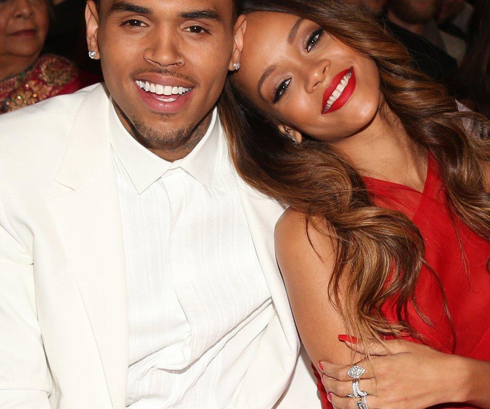 Chris Brown entschuldigt sich bei Rihanna