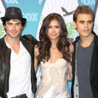 Vampire Diaries: Ihr Geheimnis wird gelüftet!