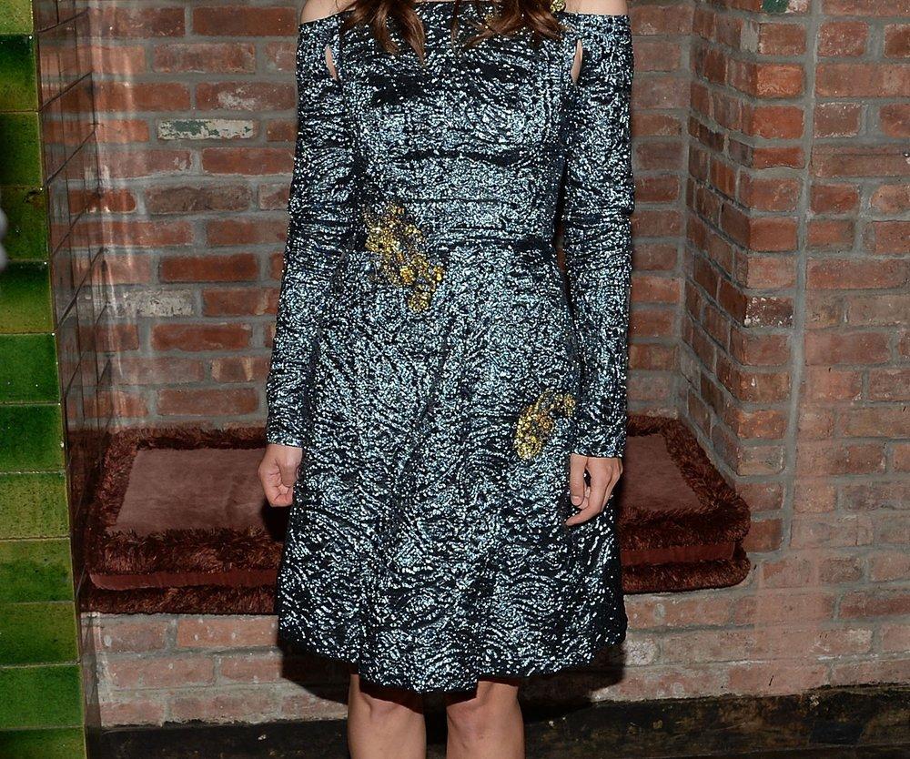 Keira Knightley zieht blank