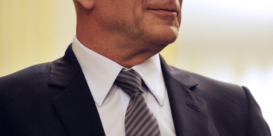 Bruce Willis: Im wahren Leben ein Sensibelchen?