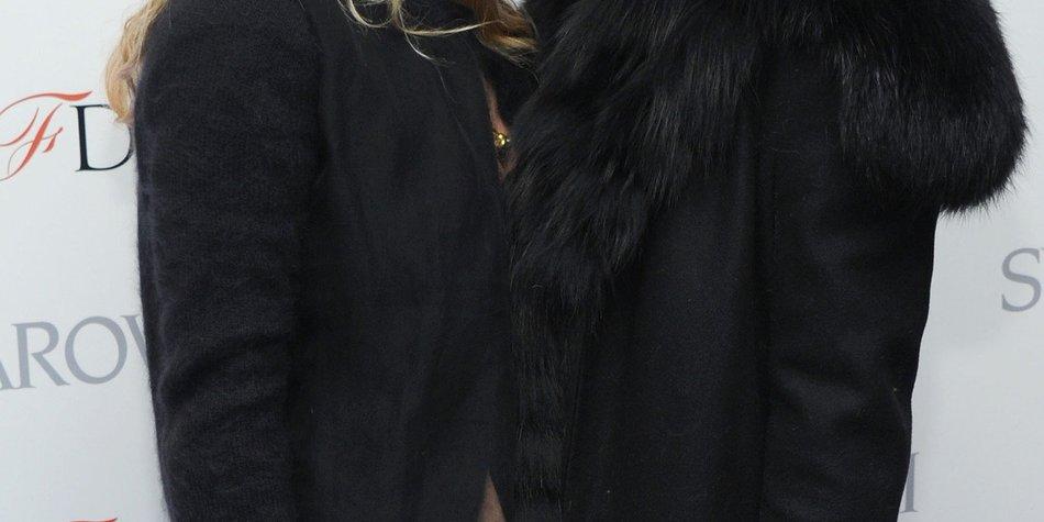 Mary-Kate und Ashley Olsen: Haben sie bei der Konkurrenz geklaut?