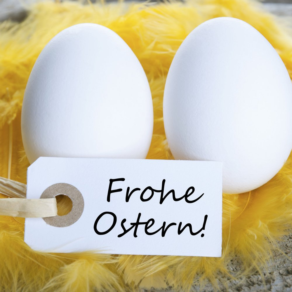 Ostergedichte – der neue Sound für das kommende Frühlingsfest