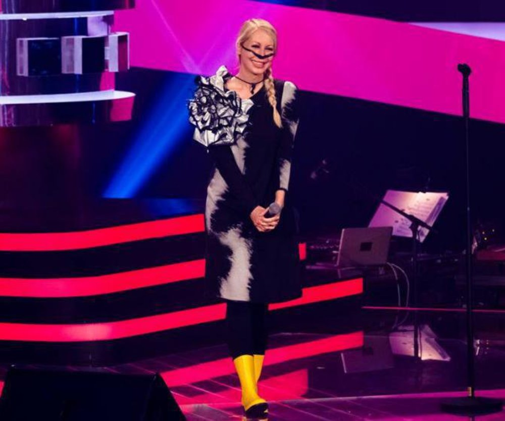 The Voice of Germany: Team Nena wächst