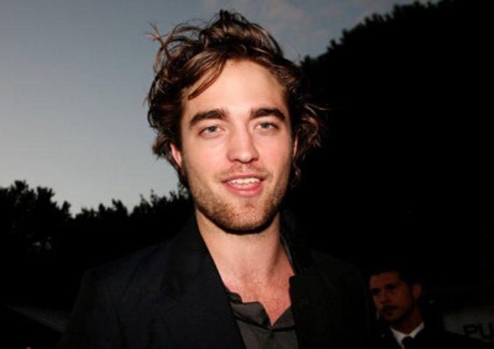 Edward Cullen Darsteller Robert Pattinson