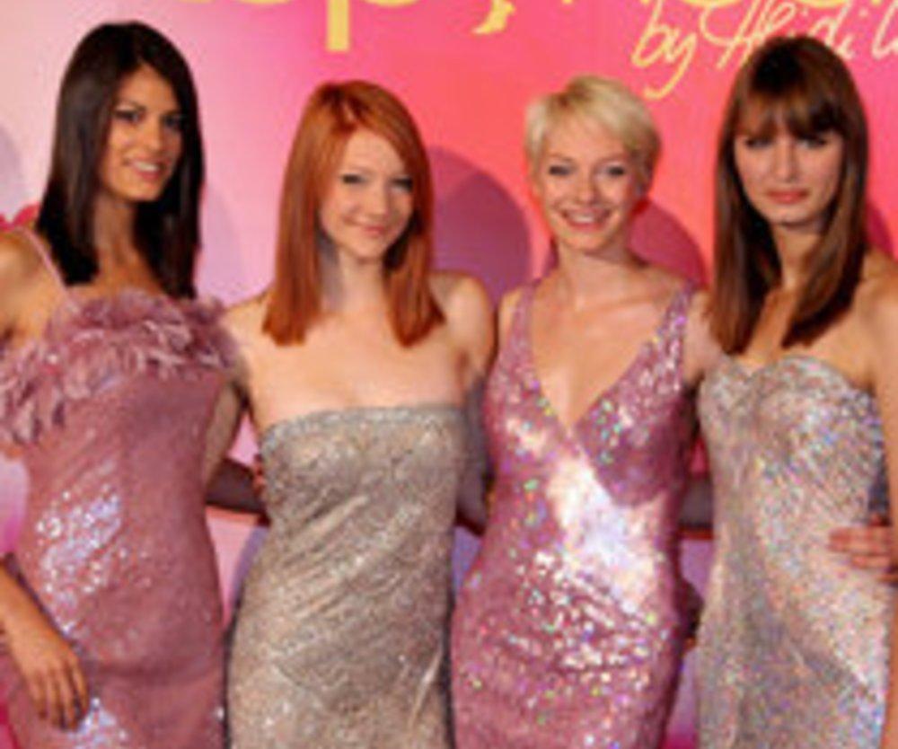 Germanys Next Topmodel: Fliegt Neele heute raus?