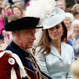 Kate Middleton will kein Date mit Prinz Charles