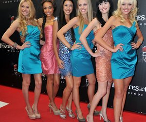 Germanys Next Topmodel: Marie-Luise ist raus