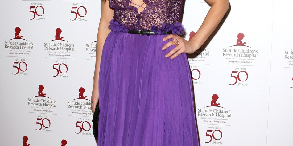 Mila Kunis liebt Latenight-Shopping