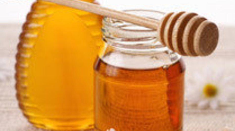 Wunderwaffe Honig