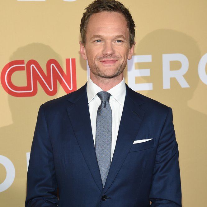 NEW YORK, NY - NOVEMBER 17:  Actor Neil Patrick Harris attends CNN Heroes 2015 - Red Carpet Arrivals at American Museum of Natural History on November 17, 2015 in New York City. 25619_023  (Photo by Dimitrios Kambouris/Getty Images for CNN)