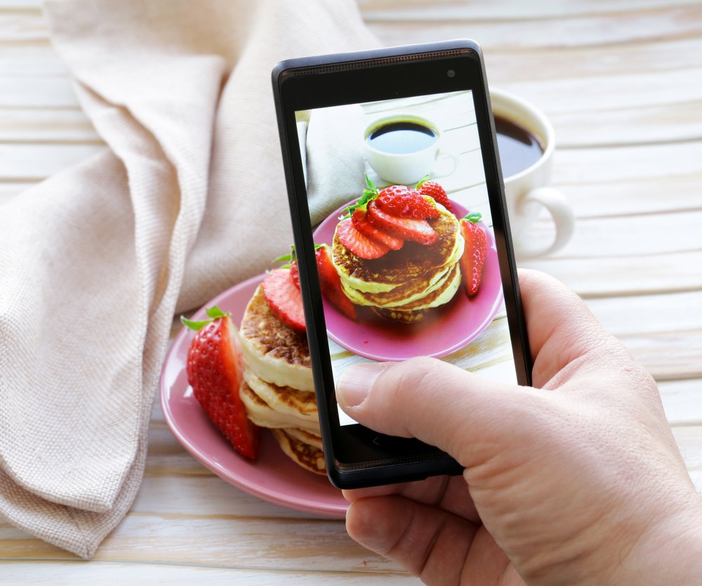 Kalorien App