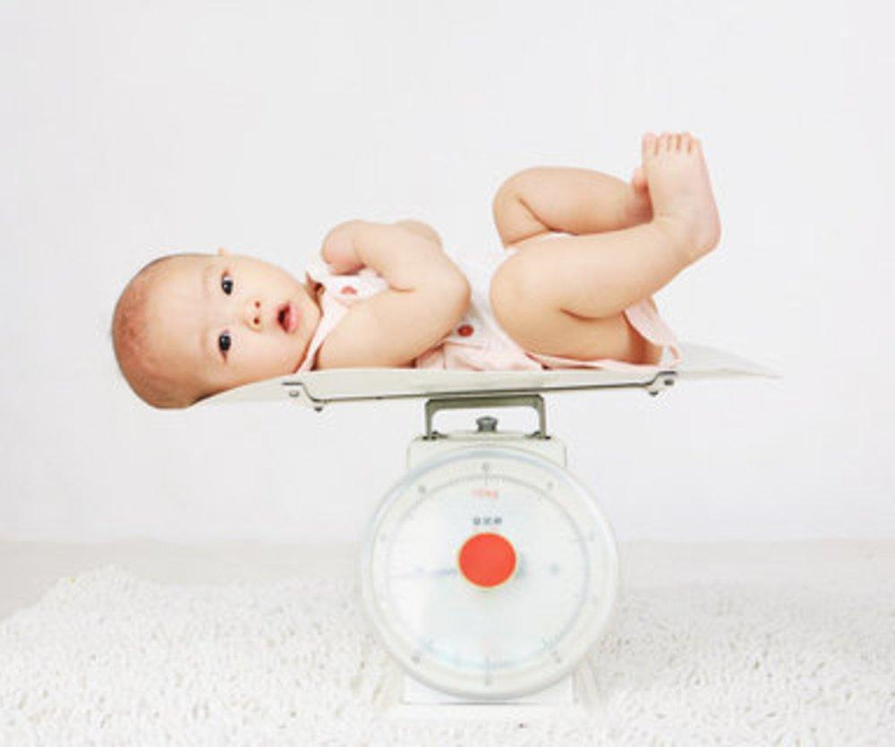 Babywaage online