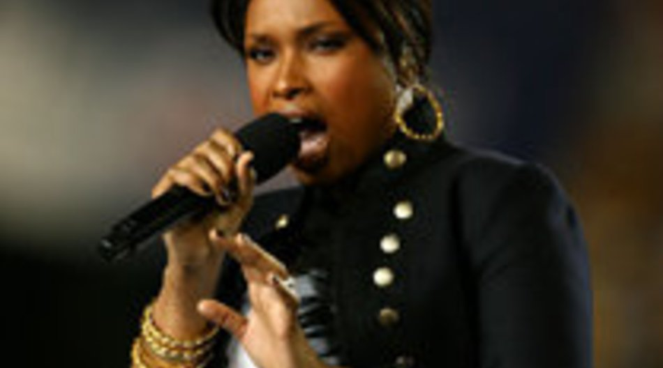 Wird Jennifer Hudson bald heiraten?
