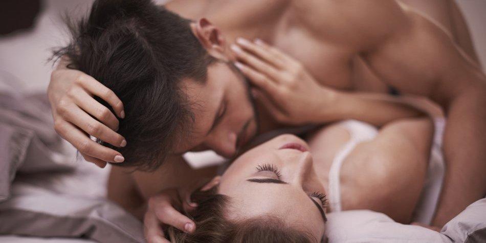 Orgasmus verzögern