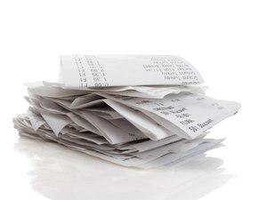 Papier ist nicht gleich Papier!