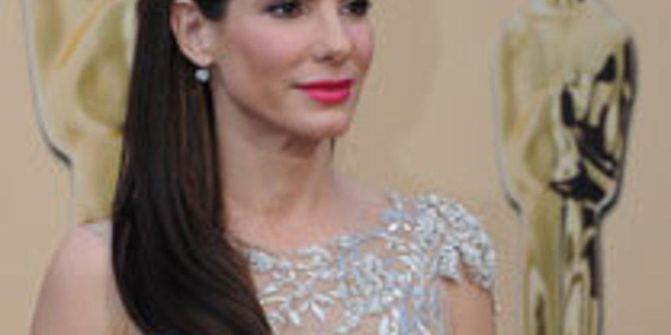Sandra Bullock: Sorgerecht für Sunny?