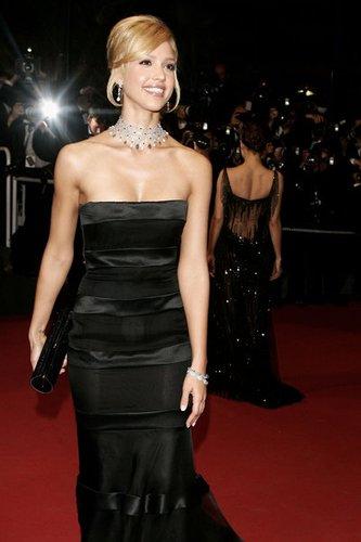 Jessica Alba: 'Fantastic Four' Schauspielerin