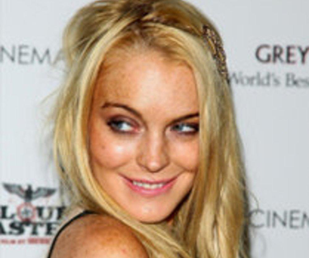 Lindsay Lohan im Playboy?