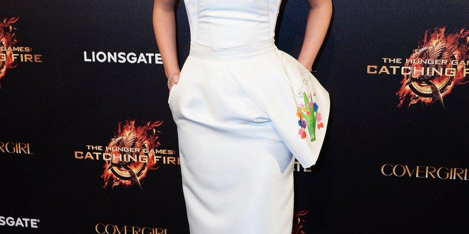 Jennifer Lawrence datet ihren Ex-Freund!