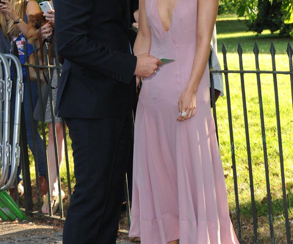 Bradley Cooper: Läuft doch noch etwas mit Suki Waterhouse?
