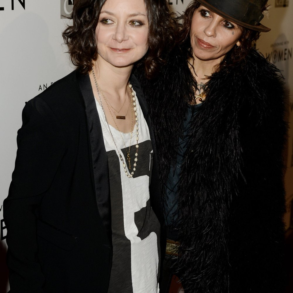 Big Bang Theory-Star Sara Gilbert hat geheiratet