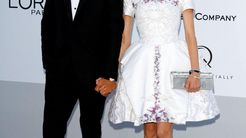 Joshua Jackson macht Diane Kruger ein teures Geschenk