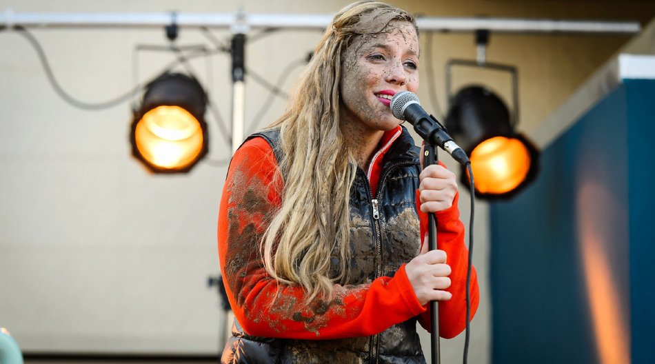 Alles was zählt: LaFee singt ihren neuesten Song