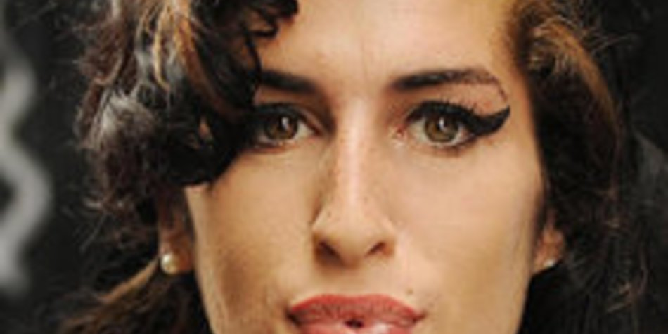 Amy Winehouse: Drittes Album?
