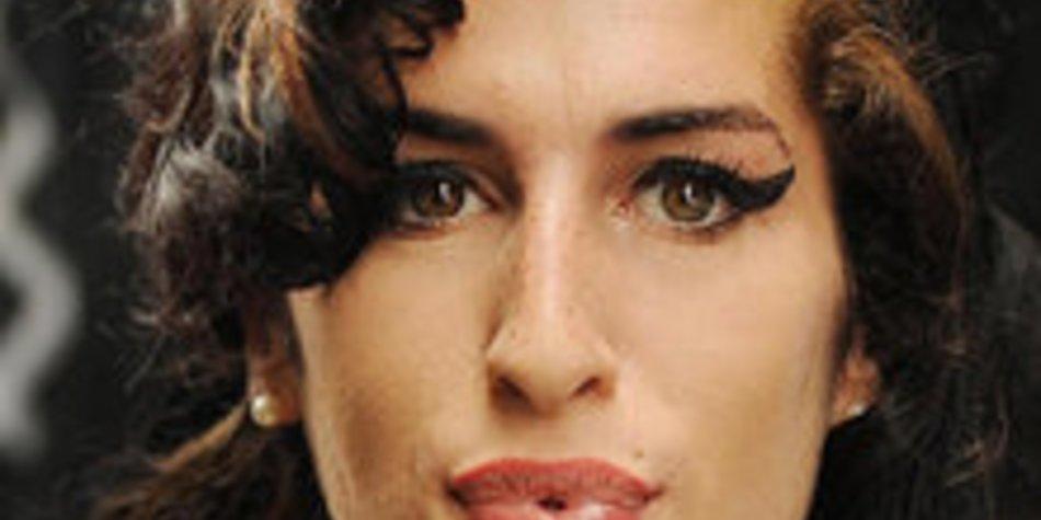 Amy Winehouse: Drittes Album?