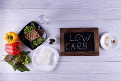Low Carb Essen
