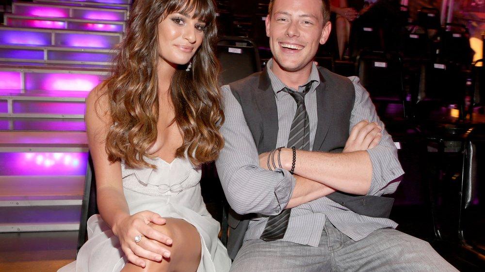 Lea Michele: Emotionaler Geburtstagstweet für Cory Monteith