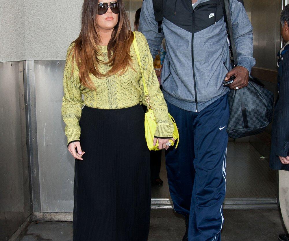Khloe Kardashian und Lamar Odom lassen sich scheiden